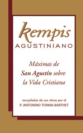 Kempis Agustiniano - Letra L